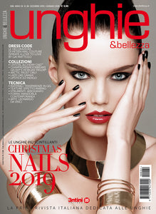 Unghie&bellezza n°84 dic/gen - ebellezza.it