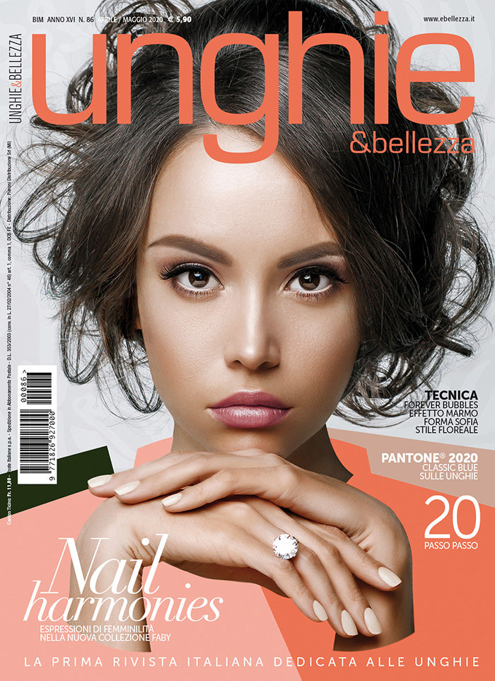 Unghie&bellezza n°86 apr/mag - ebellezza.it