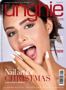 Unghie&bellezza n°89 dic/gen - ebellezza.it
