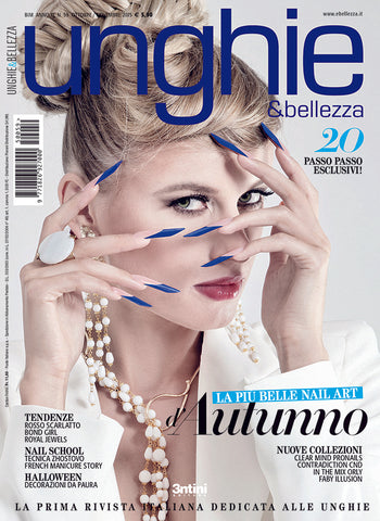 Unghie&Bellezza 59 Ott/Nov 2015 - DIGITALE - ebellezza.it