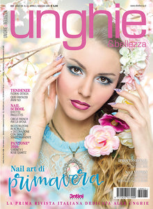 Unghie&Bellezza 62 Apr/Mag 2016 - ebellezza.it