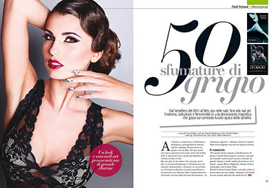 Unghie&Bellezza 56 Apr/Mag 2015 - DIGITALE - ebellezza.it