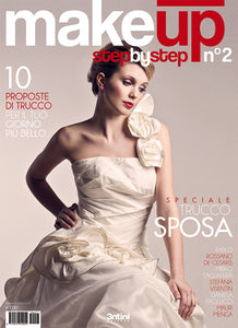 Make-Up Step by Step N° 2 - Speciale Sposa - DIGITALE - ebellezza.it