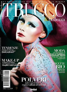 Trucco&Bellezza 25 Mag/Giu 2013 - ebellezza.it