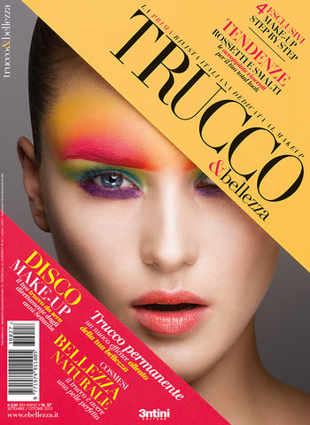 Trucco&Bellezza 27 Sett/Ott 2013 - DIGITALE - ebellezza.it