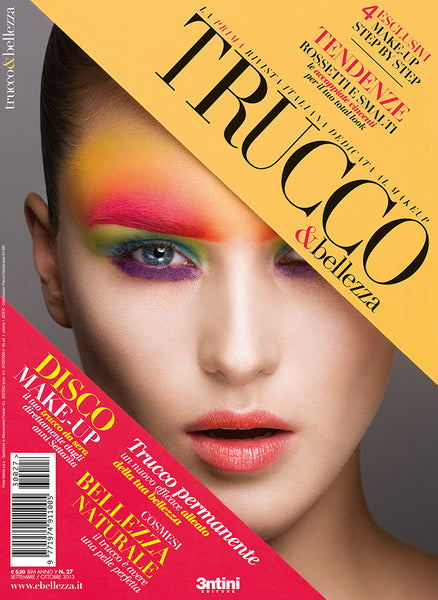 Trucco&Bellezza 27 Sett/Ott 2013 - ebellezza.it