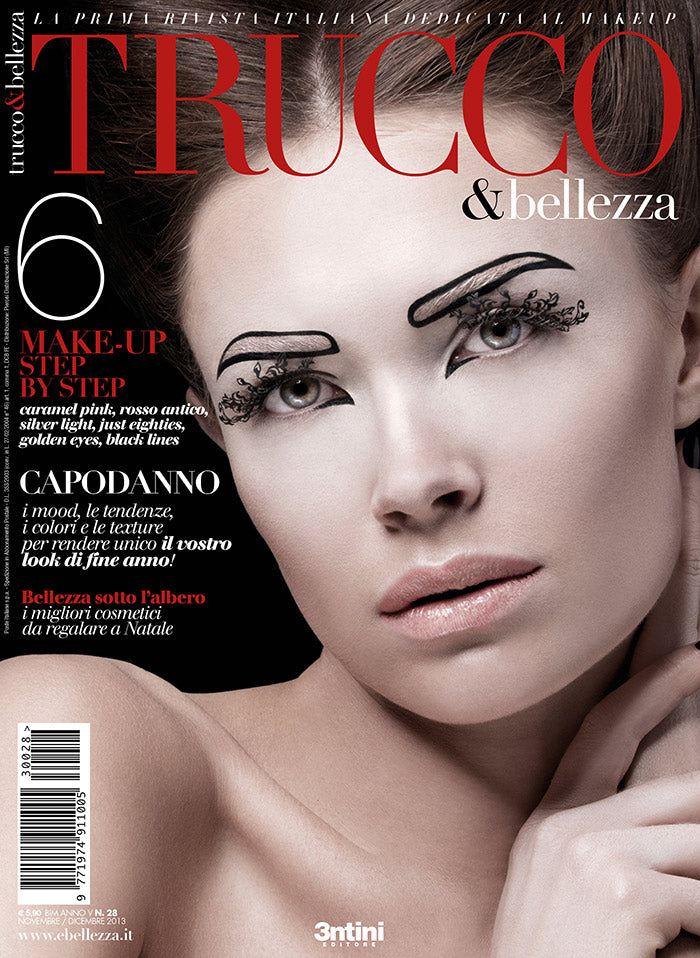 Trucco&Bellezza 28 Nov/Dic 2013 - ebellezza.it