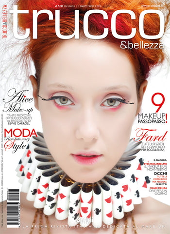 Trucco&Bellezza 7 Mar/Apr 2010 - DIGITALE - ebellezza.it