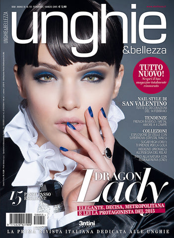 Unghie&Bellezza 55 Feb/Mar 2015 - DIGITALE - ebellezza.it