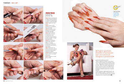 Unghie&Bellezza 50 Apr/Mag 2014 - DIGITALE - ebellezza.it