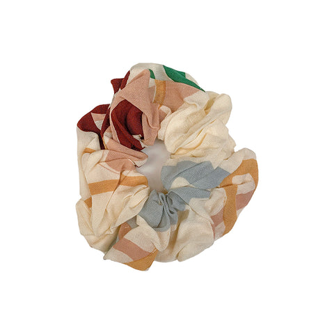 La Rose Scrunchie