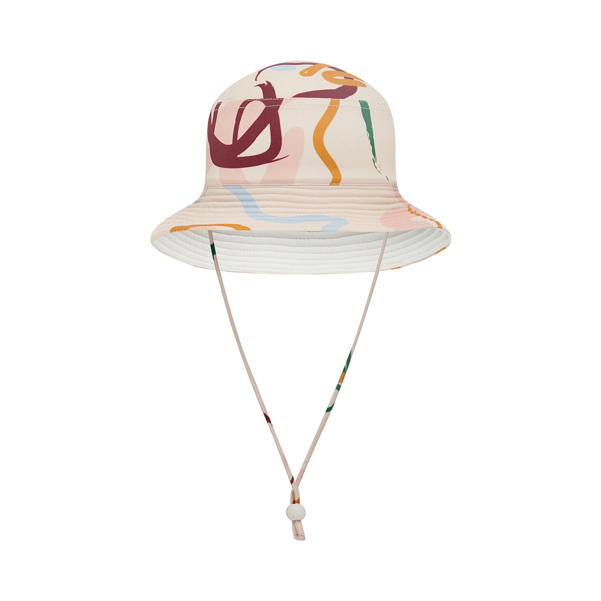 Kids Beach Hat - La Rose