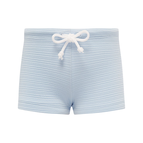 Boys Trunks - Powder Blue