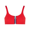 Aaya crop - Crimson Red
