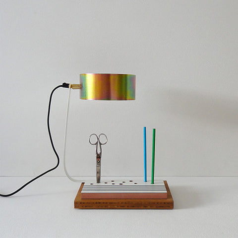 ISABEL QUIROGA Back to Basic Lamp