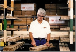 Mullican Engineered Hardwood Floors - Dallas Flooring Warehouse
