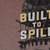 BUILT TO SPILL / BRICK RED / HIGH DIVE