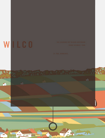WILCO / DAY SHADE