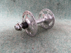 Campagnolo Super Record 120mm NJS Rear Hub (15080801)