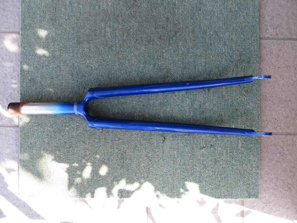 Rap Fork 137mm