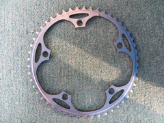 "Shimano Dura Ace FC-7710 144BCD 1/8"" NJS Chainring 50T (14102423)"