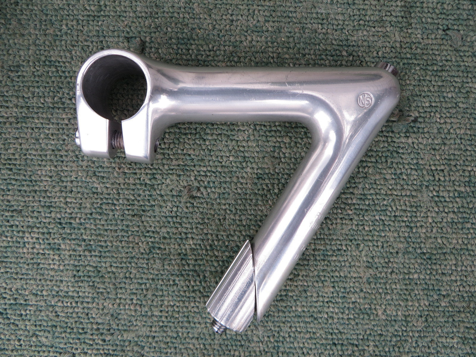 Nitto Jaguar Aluminium NJS Stem 110mm (24011508)