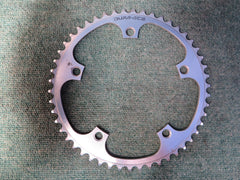 "Shimano Dura Ace FC-7600 1/8"" 144BCD NJS Chainring 50T (15071719)"