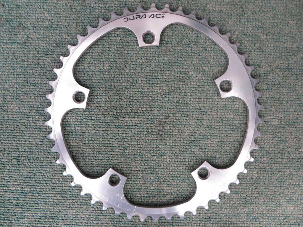 Dura Ace FC-7600 1/8 50T Chainring (23110709)