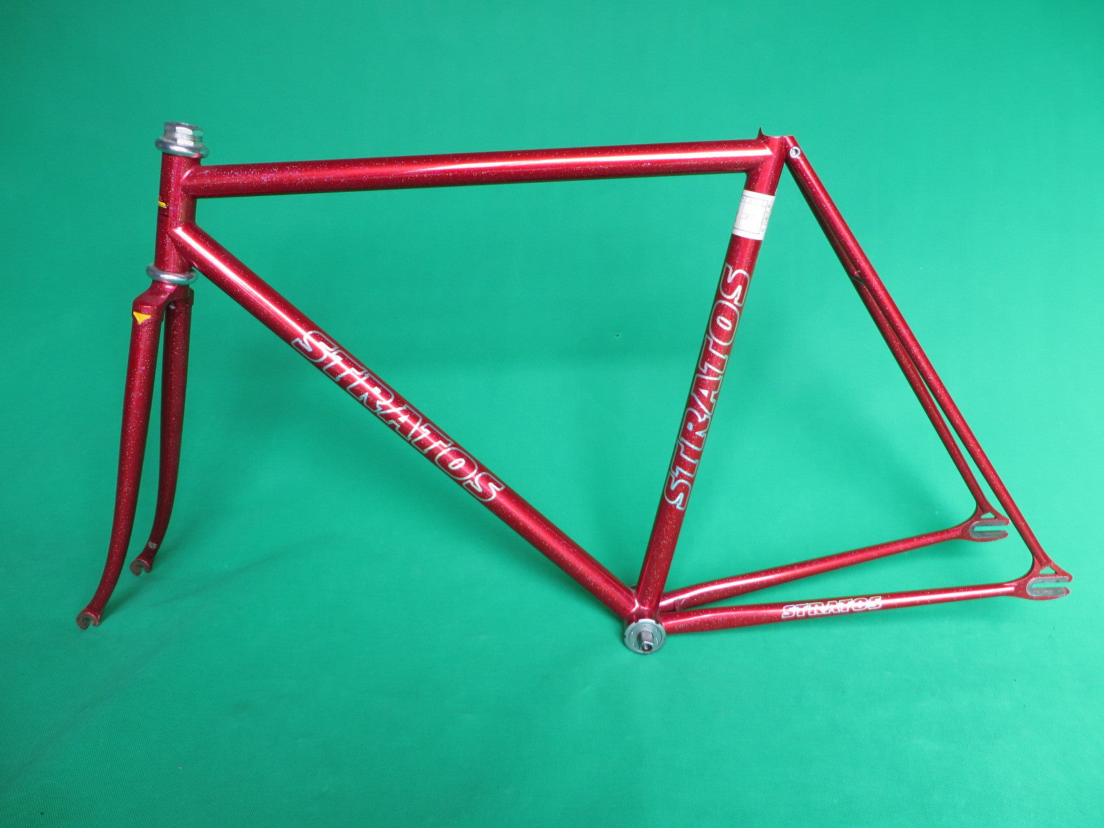 Stratos Fillet Red Sparkle 2005 (50.5cm)