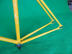 LEVEL // yellow // 50.5cm