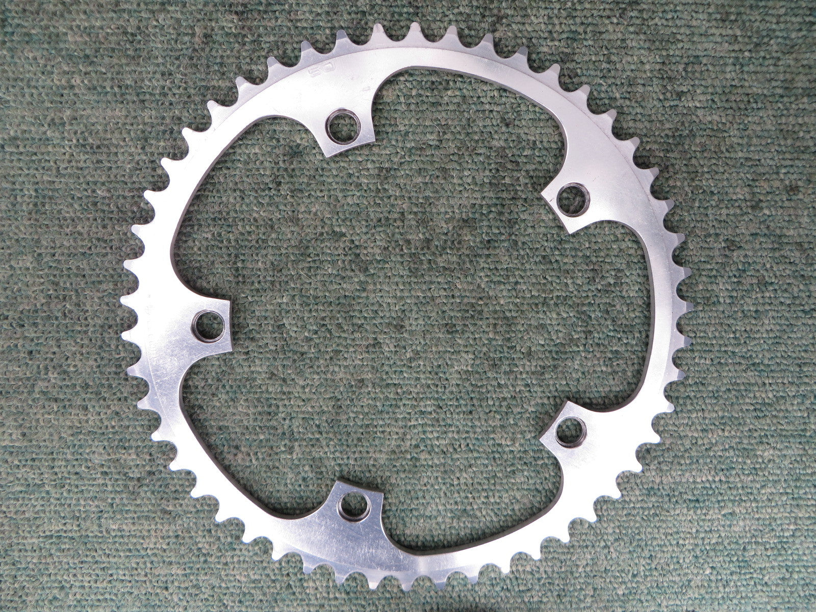 Dura Ace FC-7600 1/8 144BCD NJS Chainring 50T (231227071)