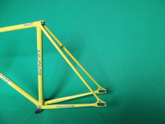 Peloton Yellow/Gold Flake (52.5cm)