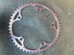 "Shimano Dura Ace FC-7710 144BCD 1/8"" NJS Chainring 50T (15112855)"
