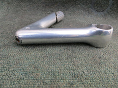 Nitto Jaguar 120mm 58Degree NJS Approved Aluminum Stem (15121725)