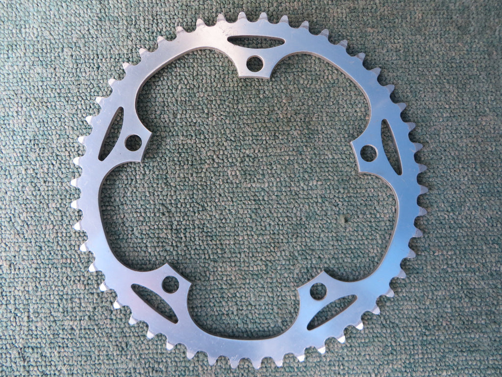 "Sugino Aero Mighty 144BCD 1/8"" NJS Chainring 50T (14102531)"