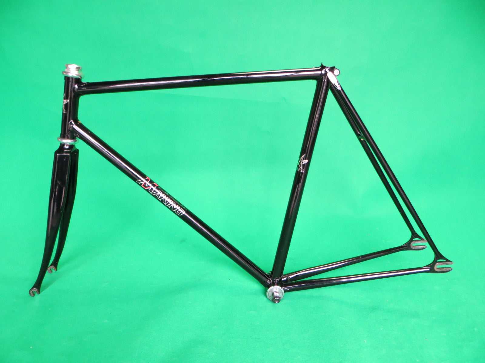 MAKINO // black 2012 // Columbus Max Fork