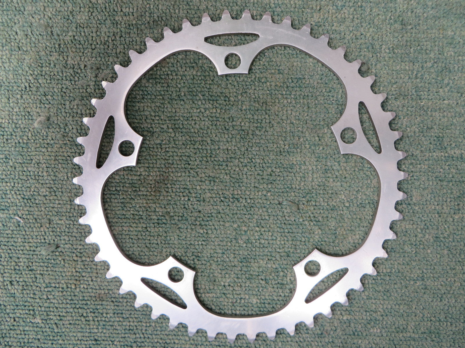 Sugino Aero Mighty 1/8 144BCD NJS Chainring 50T (240627052)