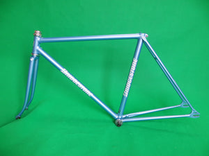 Bridgestone // Light Blue Metallic // 50cm