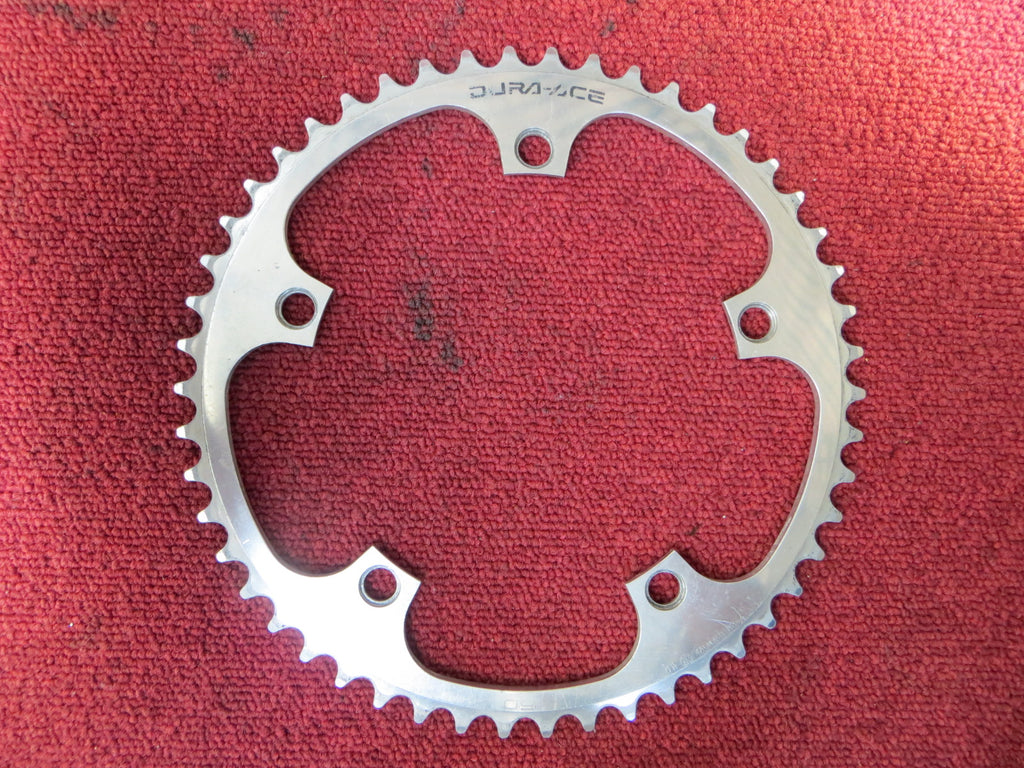 "Shimano Dura Ace FC-7600 1/8"" 144BCD NJS Chainring 50T (18102012)"