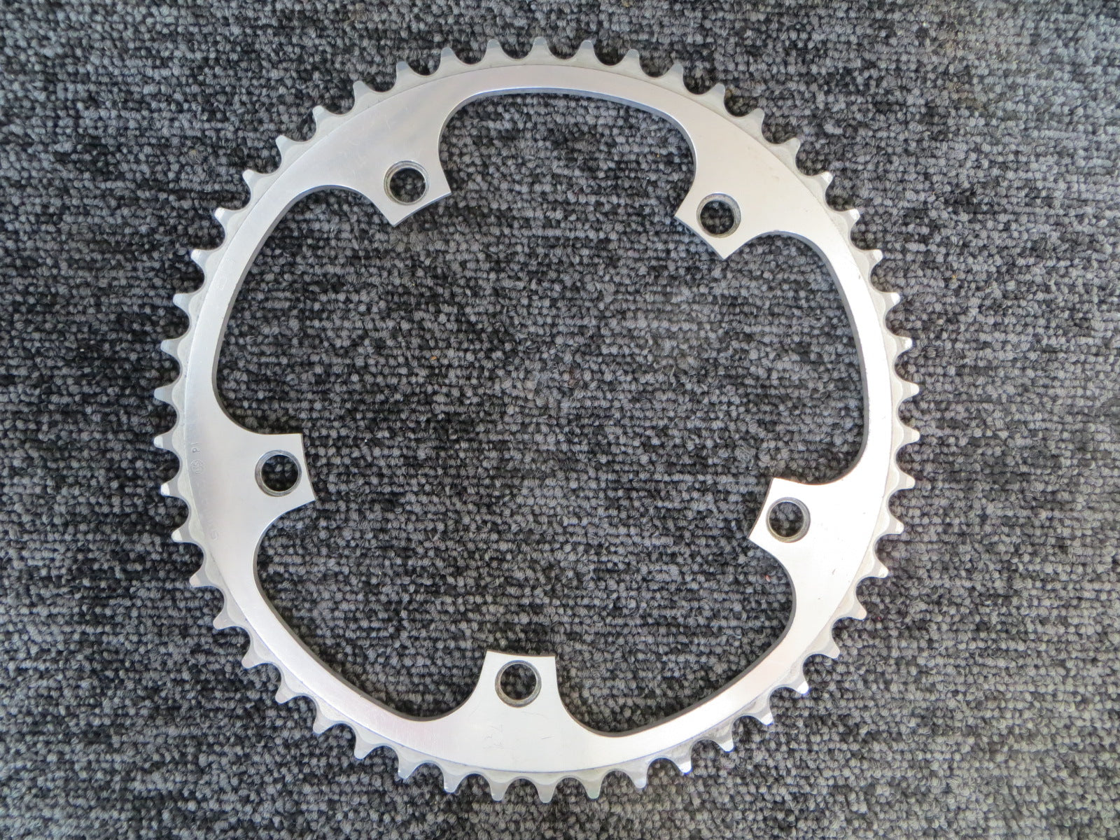 "Shimano Dura Ace FC-7600 1/8"" 144BCD NJS Chainring 50T (18071922)"