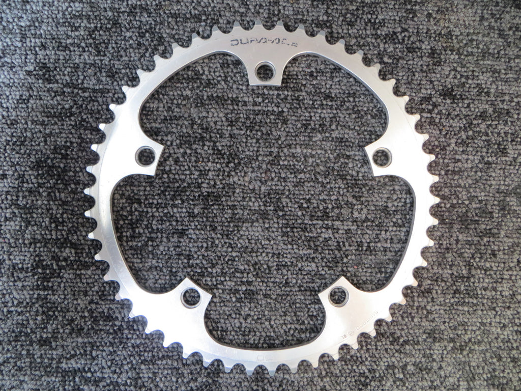 "Shimano Dura Ace FC-7600 1/8"" 144BCD NJS Chainring 50T (18071923)"