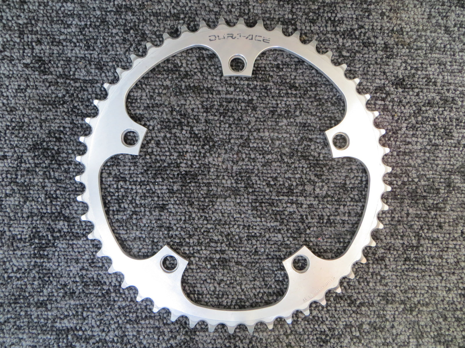 "Shimano Dura Ace FC-7600 1/8"" 144BCD NJS Chainring 50T (18071925)"