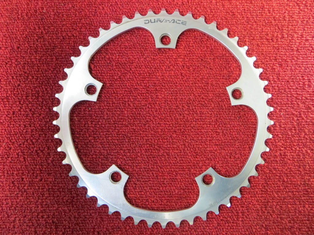 "Shimano Dura Ace FC-7600 1/8"" 144BCD NJS Chainring 50T (18020417)"