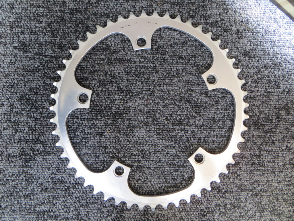 "Shimano Dura Ace FC-7600 1/8"" 144BCD NJS Chainring 51T (18071931)"