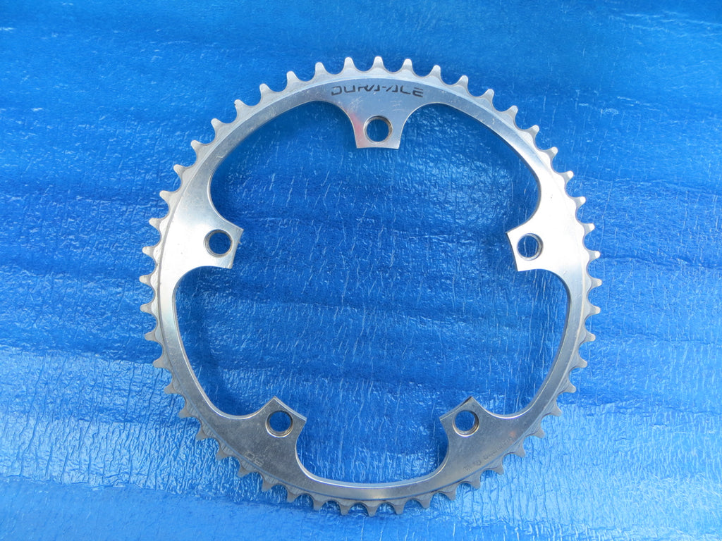 "Shimano Dura Ace FC-7600 1/8"" 144BCD NJS Chainring 50T (19030206)"