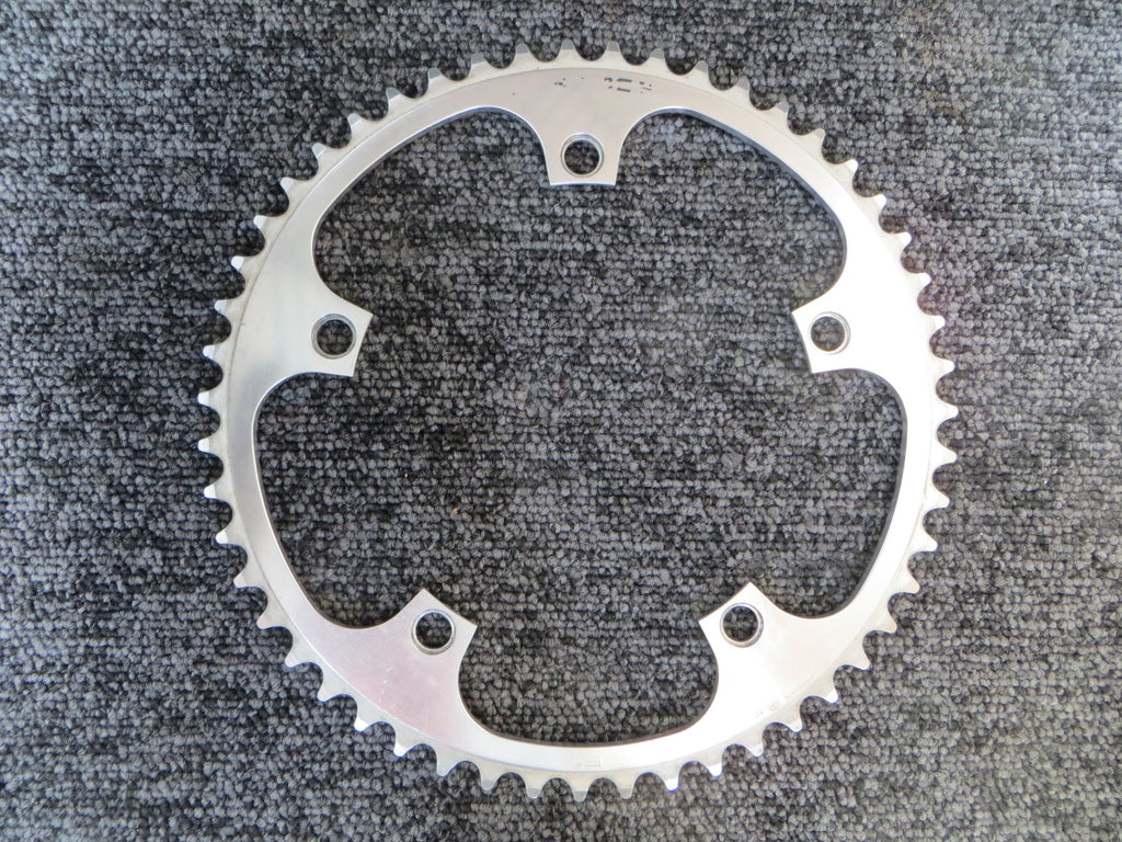 "Shimano Dura Ace FC-7600 1/8"" 144BCD NJS Chainring 51T (18071933)"