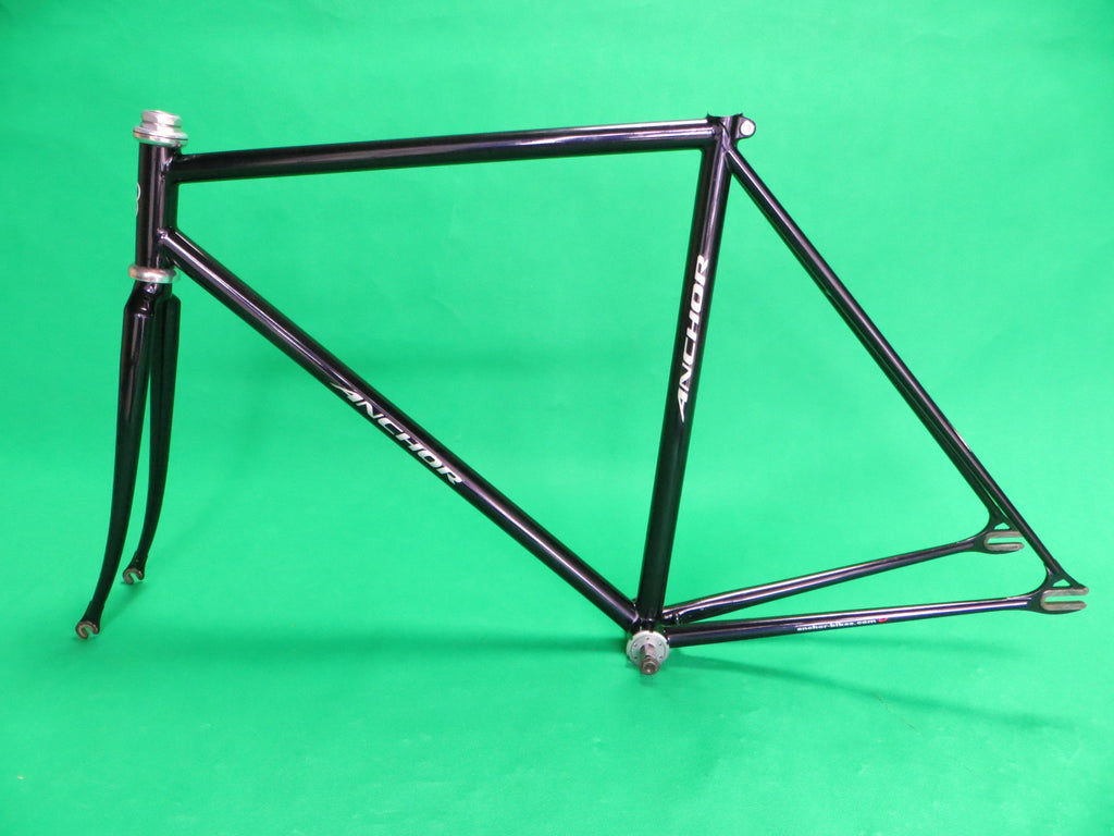 Anchor Fillet brazed  // Dark Purple  // 51.5cm