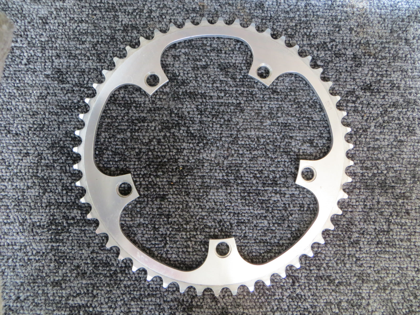 "Shimano Dura Ace FC-7600 1/8"" 144BCD NJS Chainring 51T (18071936)"