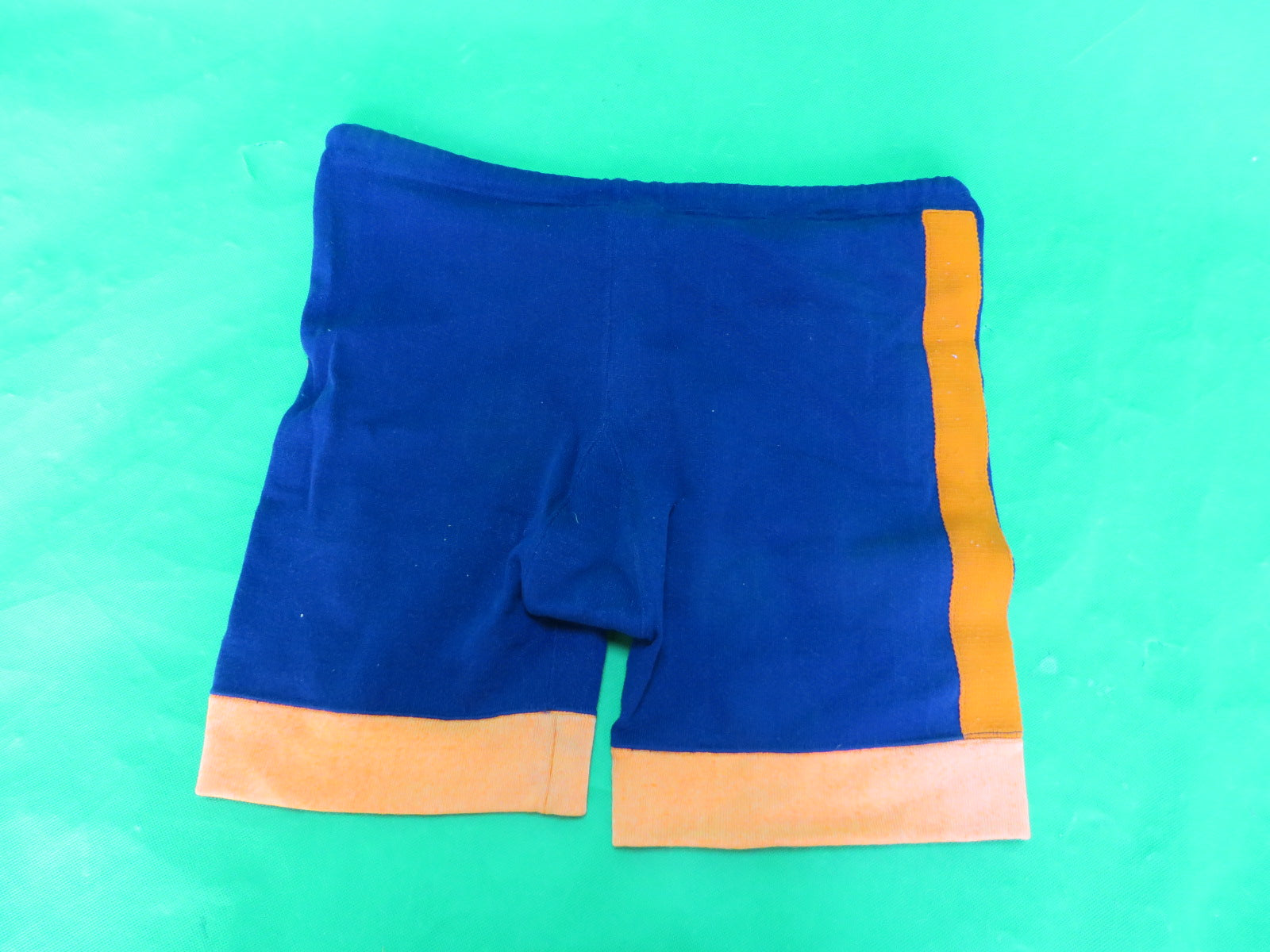 Authentic Vintage Keirin Shorts Japanese L Size (American M)