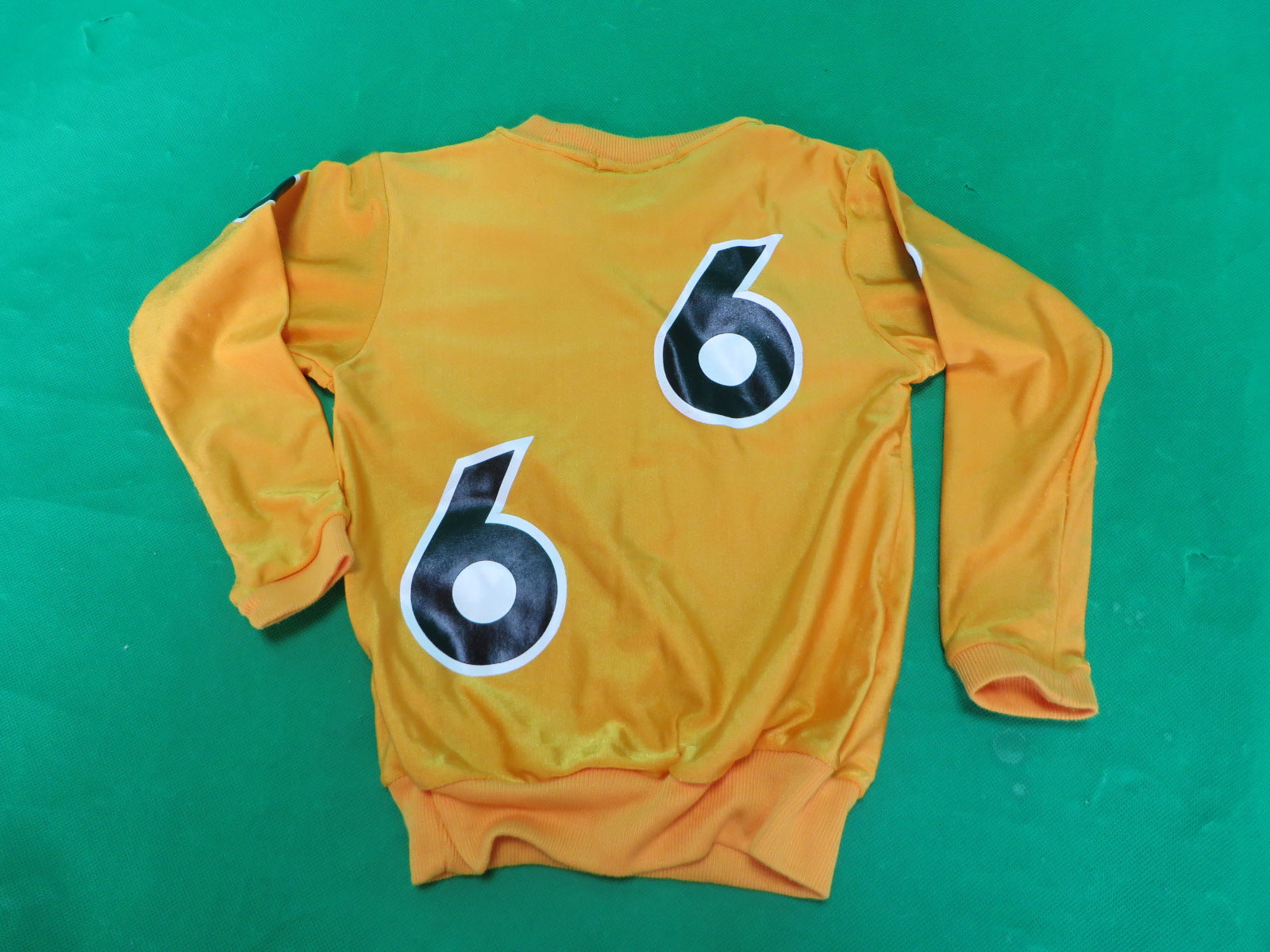 Keirin Jersey For Kids